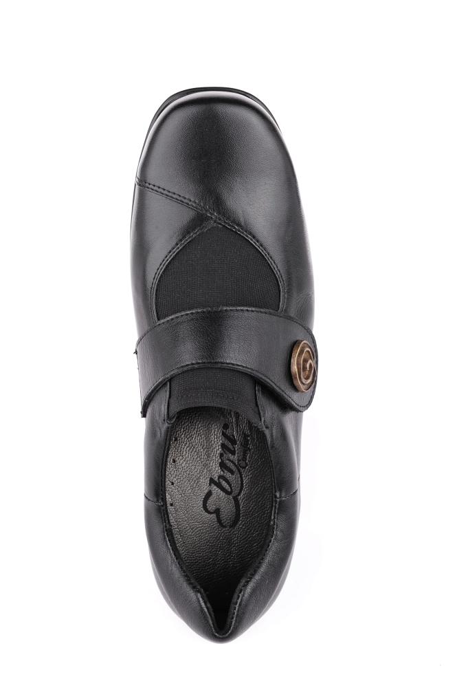 Zandar Ayakkabı Bayan Ayakkabı Modelleri Ebru Kundura